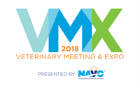 VMX: Veterinary Meeting & Expo (formerly NAVC Conference)