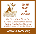 Exotic Animal Medicine for the Clinical Practitioner