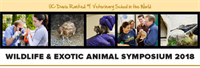 Wildlife and Exotic Animal Symposium
