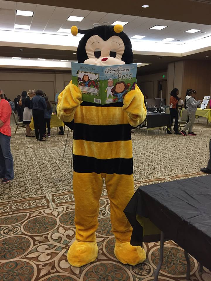 Bee Girl's Favorite Bee Books for Kids