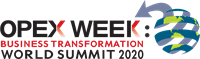 OPEX Week: Business Transformation World Summit 2020