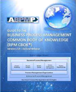 Guide to the Business Process Management Body of Knowledge