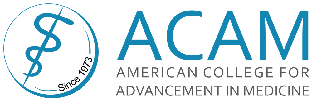 American College for Advancement in Medicine (ACAM)