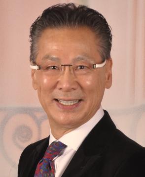 ACAM dá as boas-vindas ao Dr. Paul Tai como o mais novo consultor do Conselho 1