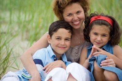 Dez estratégias práticas para melhorar a saúde e o bem-estar de sua família 1