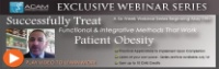 Successfully Treat Patient Obesity - Webinar