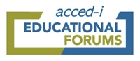 High Profile Events Educational Forum