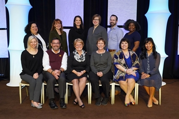 Board of Directors - Association of Collegiate Conference and Events