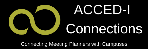 Connections for Members - Association of Collegiate Conference and
