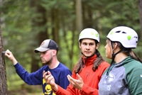 High 5 - Challenge Course Manager Certification Exam