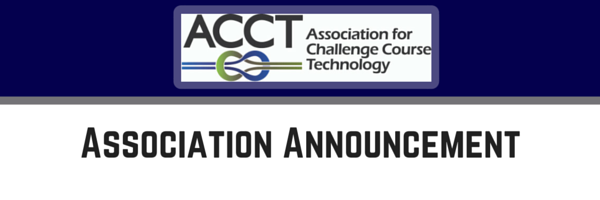 ACCT Association Announcement