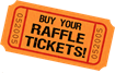 1 Scholarship Raffle Ticket for $20