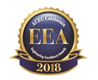 ACEC California Scholarship Foundation Hosts the 2018 Engineering Excellence Awards & Board Meeting