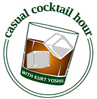 Casual Cocktail Hour with ACEC California President Kurt Yoshii: Featuring Erin McLaughlin