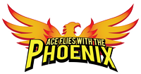 ACE Flies with the Phoenix