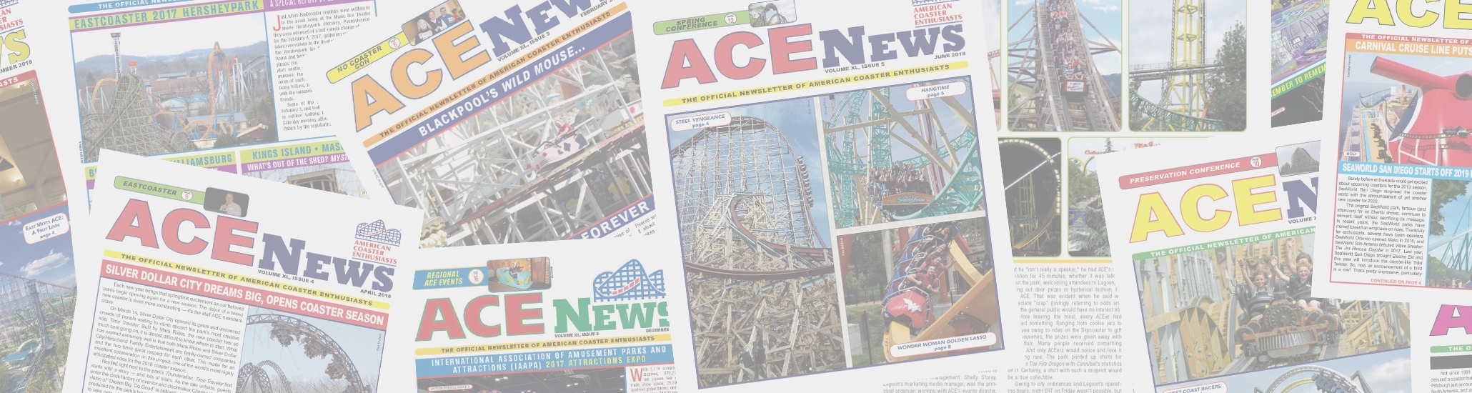 ACE News Collage