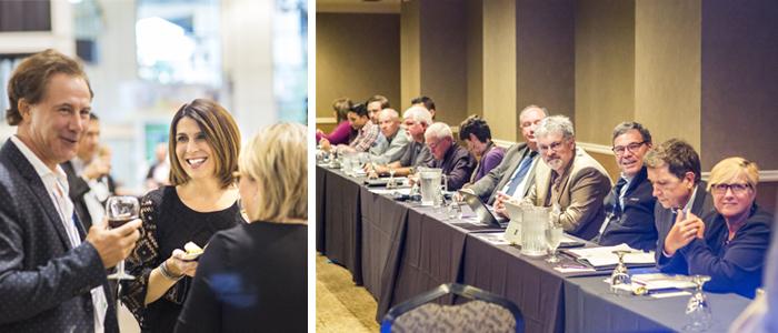 2017 ACIL Annual Meeting, photos by Lindsay Benson Garrett