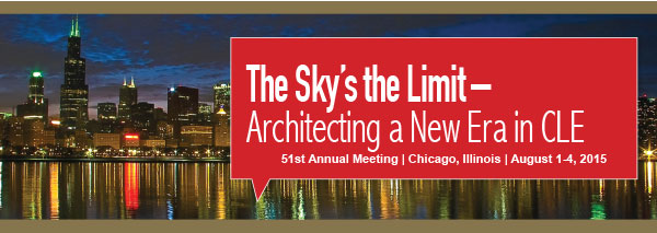 51st Annual Meeting, ACLEA Chicago