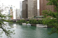 Chicago Boat Tour