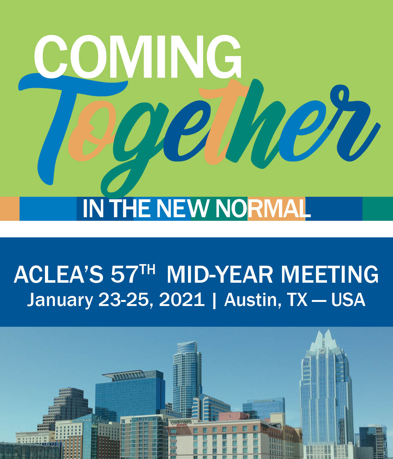 ACLEA's Mid-Year Meeting