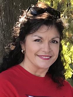 Annette Buras