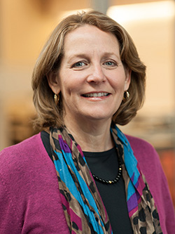 Laurie Krueger