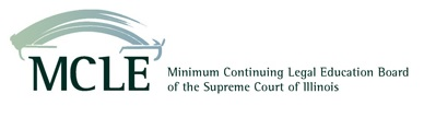 MCLE Board of the Supreme Court of Illinois