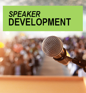 Speaker Development