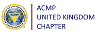 ACMP UK Webinar: Travelling towards change, including CCMP, Presented by ACMP UK Chapter
