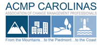 How to Apply Design Thinking to Your Change Management Process, Presented by ACMP Carolinas Chapter