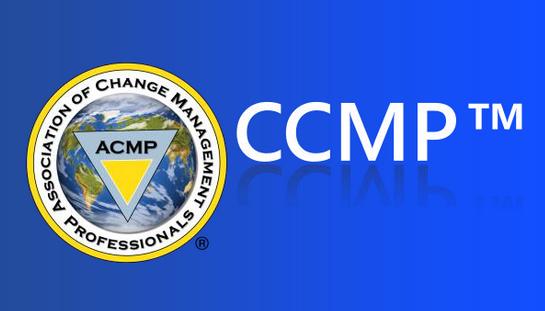Latest ACMP News! - The Association of Change Management Professionals