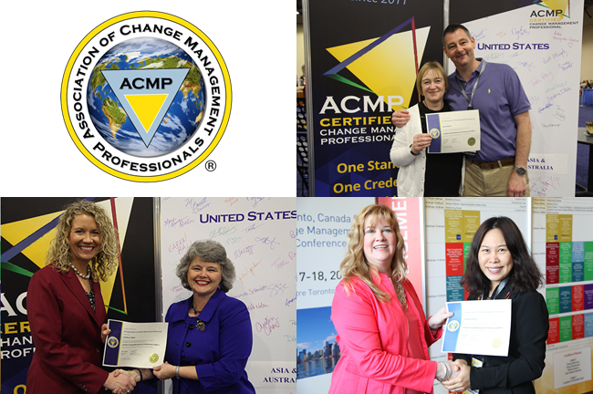 The CCMP Certification for You and Your Team - The Association of ...