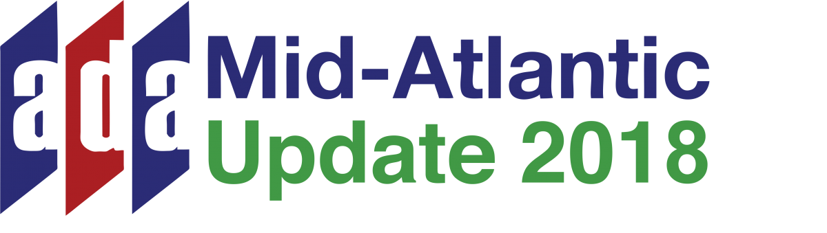 Mid-Atlantic Update Logo