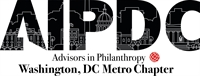 AiP DC: Smart Tax-saving Strategies Using Philanthropy- Be a Champion To Your Clients & Constituents