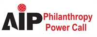 AiP March Philanthropy Power Call
