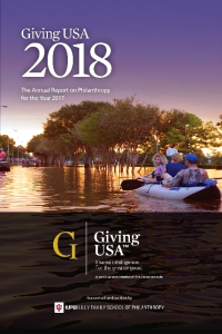 Giving USA 2018