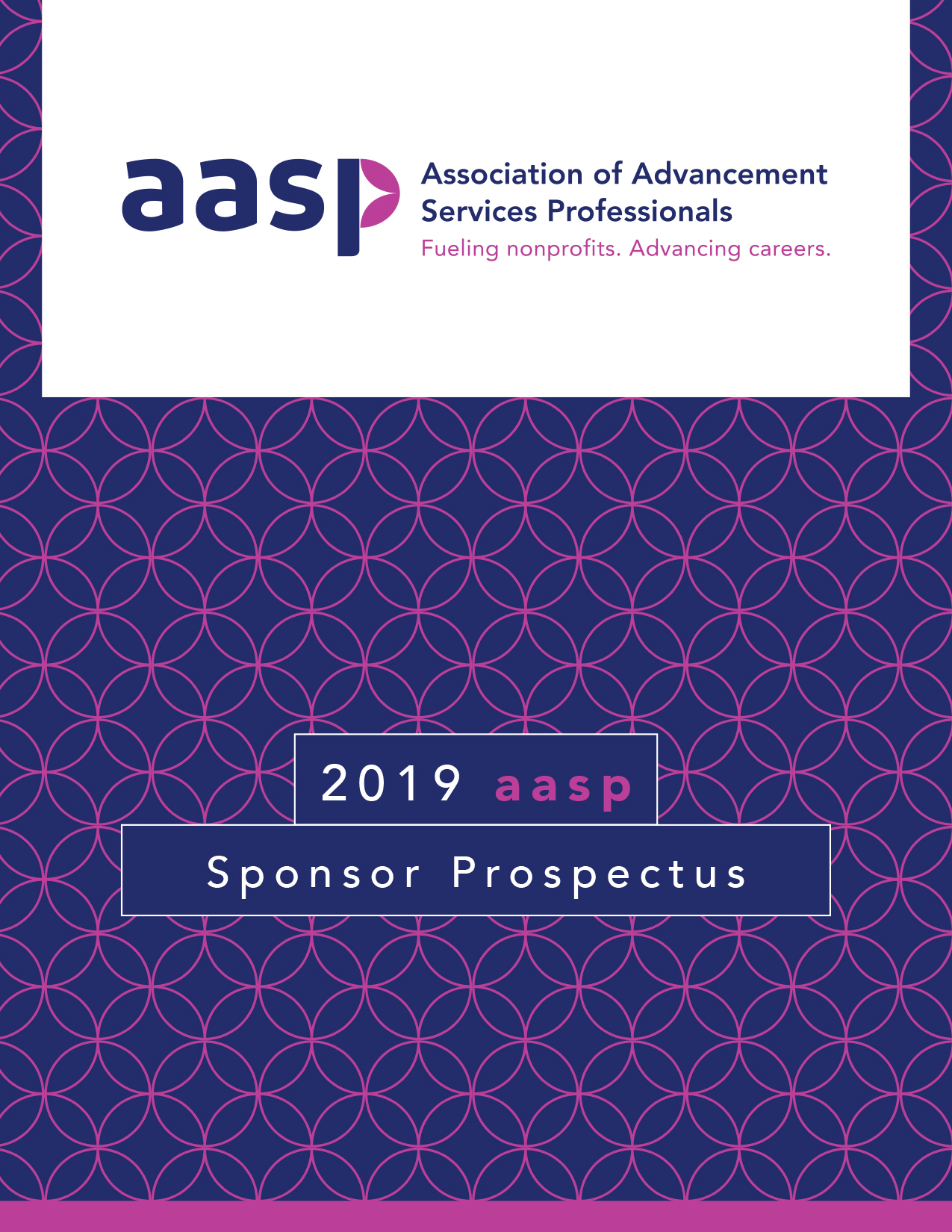 aasp 2019 Prospectus cover