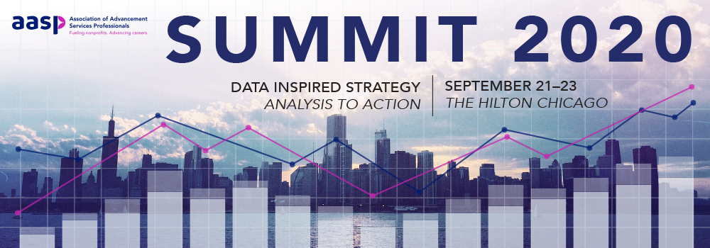 Summit 2020: Data Inspired Strategy