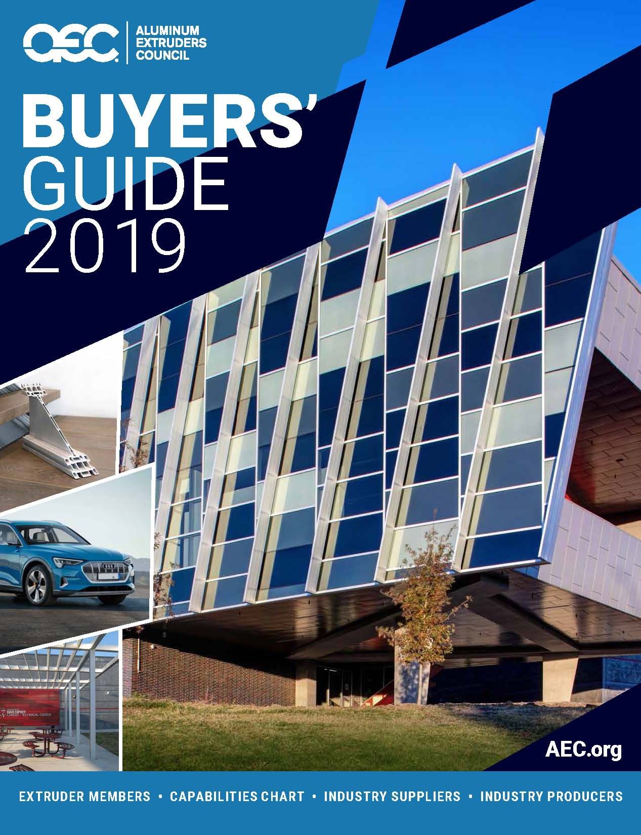 AEC Buyers' Guide
