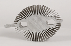 Taber Specialty Heat Sink