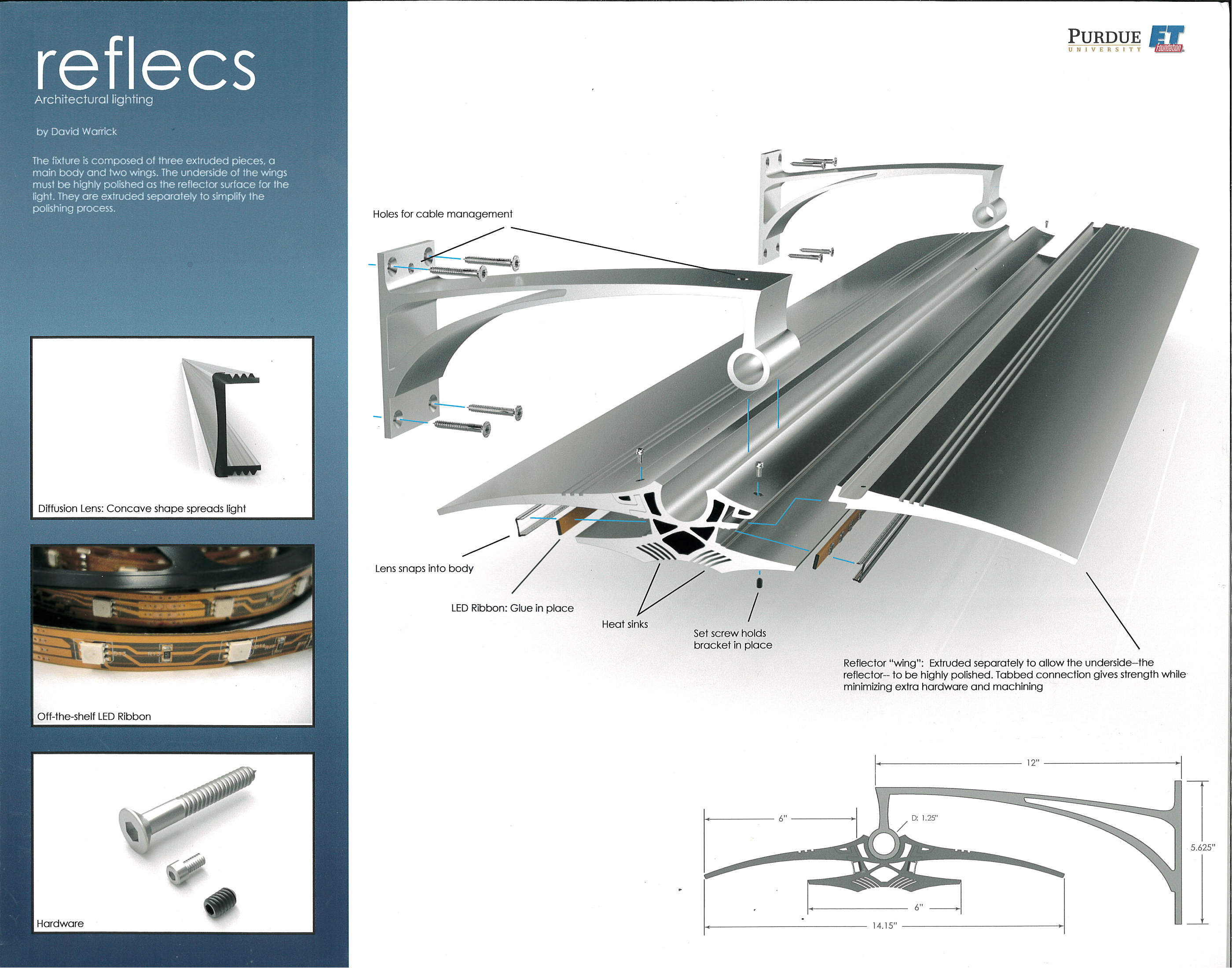 Design Competition: 2014 Student Winners
