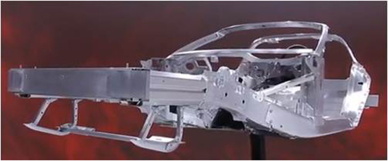 Aluminum Extrusions In The Auto Industry Aec