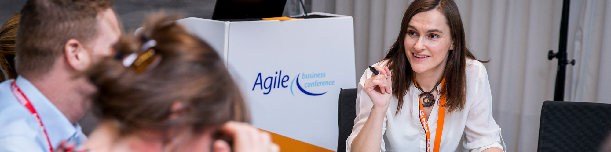 Become a Member of the Agile Business Consortium