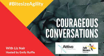 Episode 10: Agile Culture with Katie Taylor