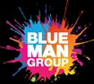HDIC18-Blue Man Group Adult ticket (ages 10+)
