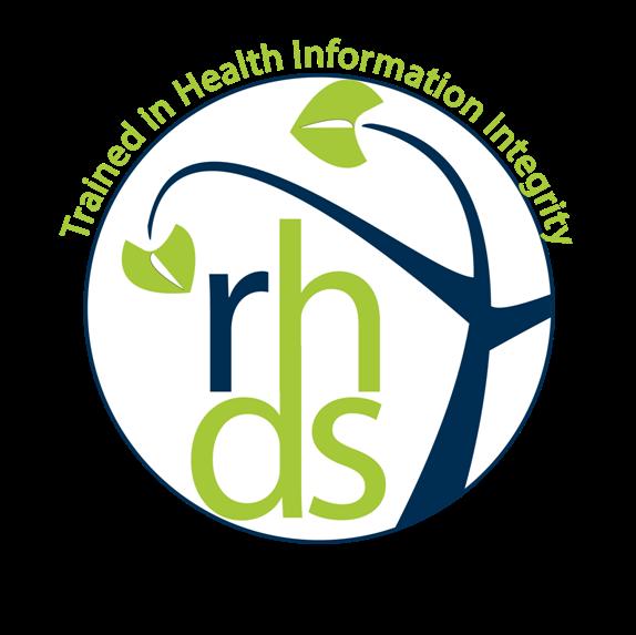 RHDS logo