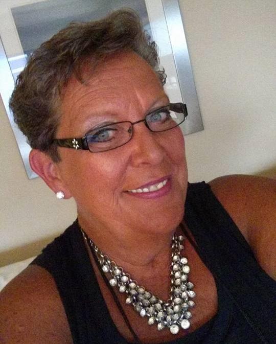 Bonnie Monico