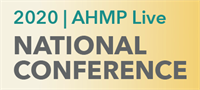 AHMP 2020 Live National Conference