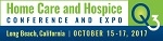 NAHC  Home Care and Hospice Conference & Expo
