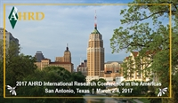 2017 Conference in the Americas - Exhibit & Sponsorship